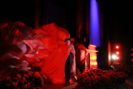 König Ludwig auf der Roseninsel